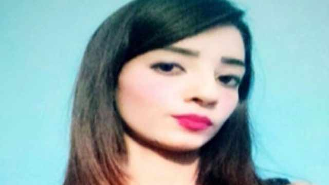 Young Model Girl Murdered in Lahore