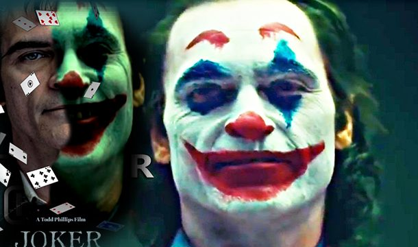 First Trailer of 'Joker' Starring Joaquin Phoenix Is Really What We All Were Hoping For