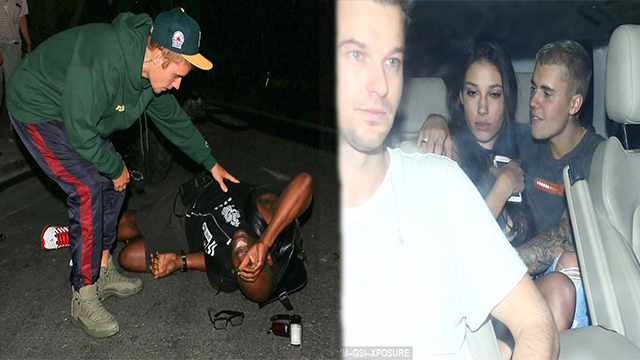 Justin Bieber Got Sued By A Photographer For Running Car Over Him In 2017