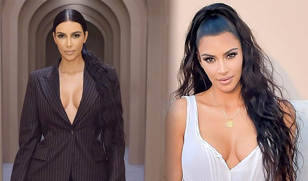 Kim Kardashian Plans to Become a Lawyer After Giving Bar Exam in 2022