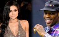 Travis Scott and Kylie Jenner Couldn't Stop Themselves from Indulging in a Cute, Online PDA