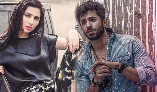 Shehreyar Munawar Opens Up About Dating Mahira Khan