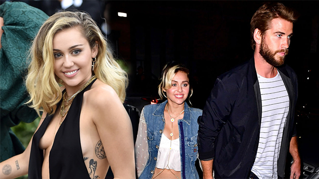 Is Miley Cyrus and Liam Hemsworth Expecting A Baby?