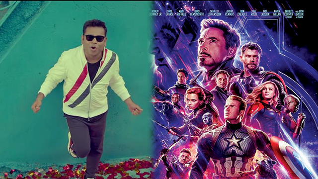 AR Rehman Faces Brutal Backlash on Twitter for Ruining Marvel Anthem for Avengers Endgame