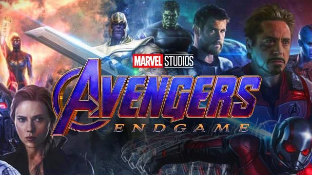 Avengers Endgame Breaks All the Records At The Box Office By $60 Billion!