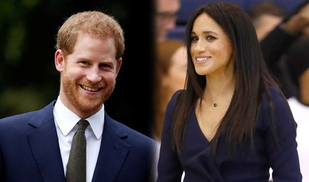 Prince Harry and Meghan's Personal Instagram Account Reaches Fastest 1 Million Followers