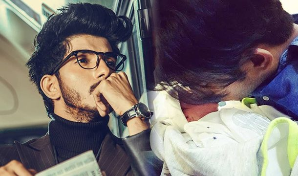 Mohsin Abbas Heartfelt Post For His Late Daughter on Instagram Shows True Father Emotion