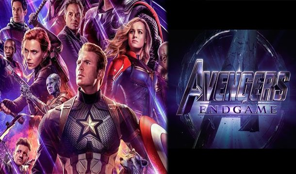 'Avenger: Endgame' Brings New Countdown Trailer Before The Movie Release