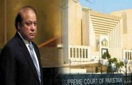 Nawaz Sharif Moves SC For Approval of Traveling Abroad