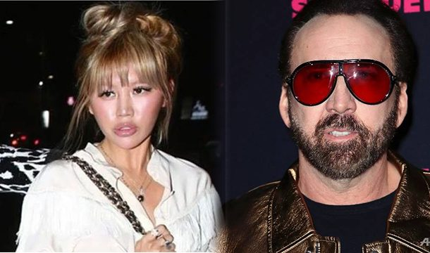 Nicolas Cage Files For marriage Annulment Just 4 Days After Tying the Knot