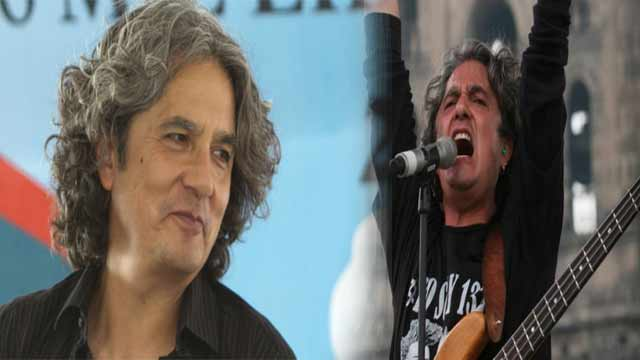Mexican Rock Star Commits Suicide