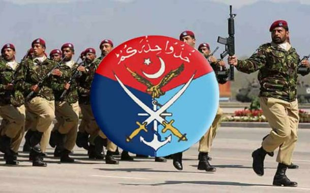 40 Brigadiers Promoted to Major General: ISPR