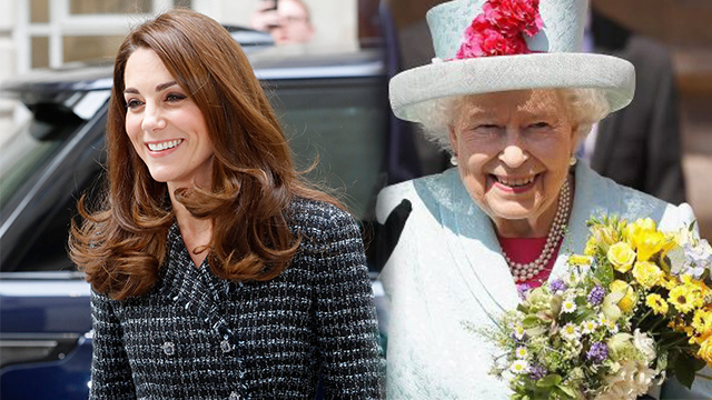 Queen Elizabeth Turned 93, But It Was Kate Who Stole the Show!