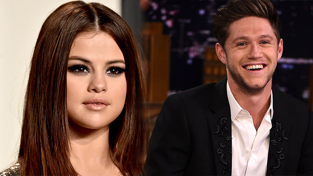 Selena Gomez Is Dating Former One Direction Star Niall Horan! Is It True?
