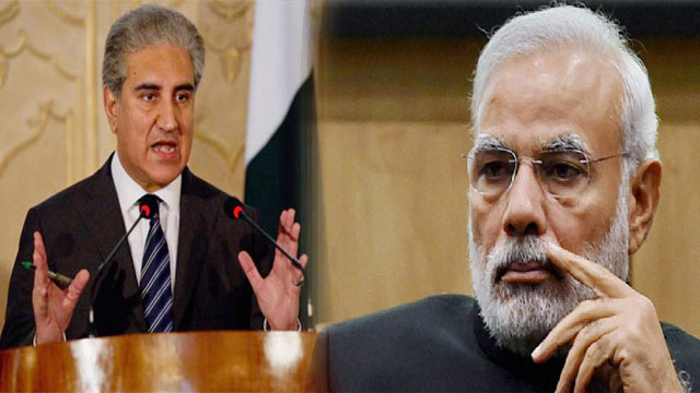 Fear of War Not Yet Dissipated: Qureshi Hints Indian Aggression