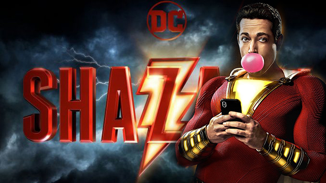 'Shazam!' To Make a Comeback Again With Sequel! Its Confirmed!