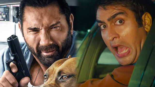 Uber Comedy 'Stuber' Trailer of Kumanil Nanjiani And Dave Bautista Is A Masterpiece To Watch