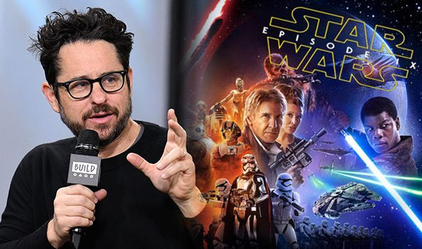 Why JJ Abrams Refused To Direct 'Star Wars IX'?