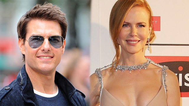 Tom Cruise's Ex-wife Nicole Kidman Will Not Be Attending Their Son's Wedding