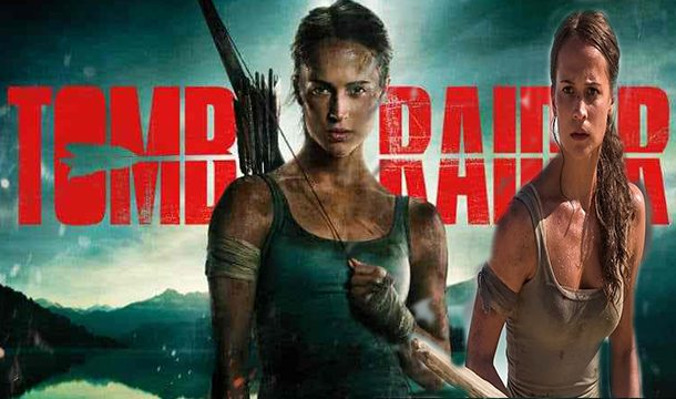 Sequel of 'Tomb Raider' Is Back Again With A New Screen Writer