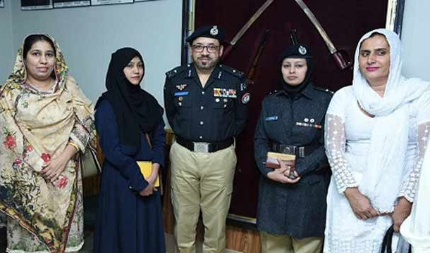 Transgender People Allowed to Join Sindh Police