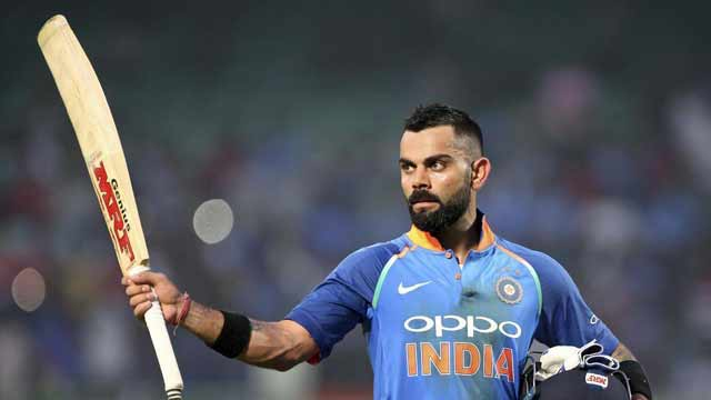Celebrate Eid with Love and Happiness: Virat Kohli