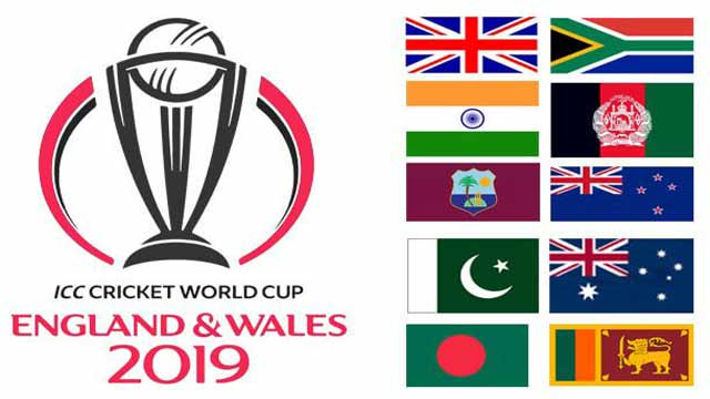 Here's Expected Dates of Teams Announcement for WC 2019