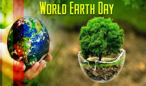'World Earth Day' is Being Observed Today