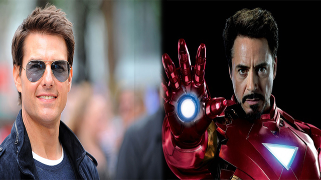 Top Actors Who Were The First Choice For Avengers' Iconic Superhero Roles