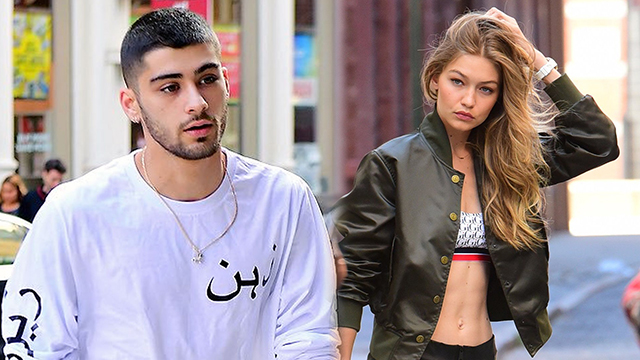 Zayn Malik, Gigi Hadid Announced To Never Get Back Together