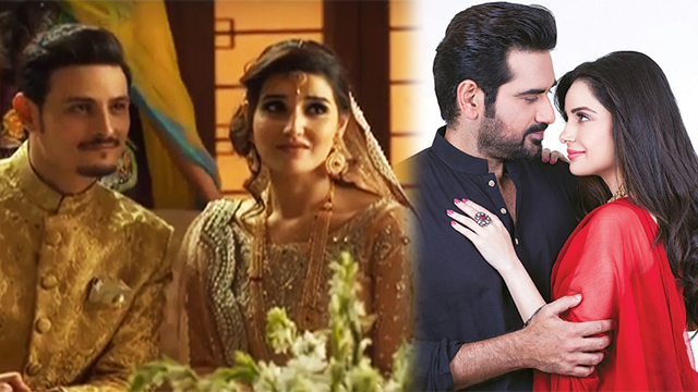 Pakistani On-Screen Couples Which Are Looked Down Upon by the Audience