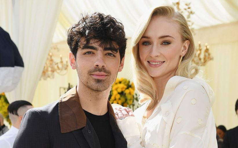 Joe Jonas Calls Her Wife, Sophie Turner 'A Queen In The North' While Appreciating The Game Of Thrones Finale