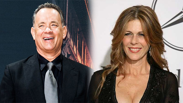 Tom Hanks and Rita Wilson Celebrate Their 30 Years of Togetherness