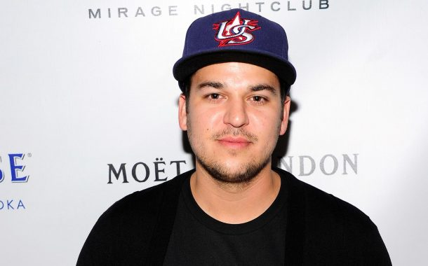 Reasons For Rob Kardashian to be Left Out in The Family Photos