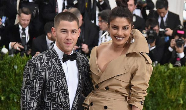 Priyanka Chopra Says Her Future Kids Will Know 'How She Met Their Father' At The Met Gala