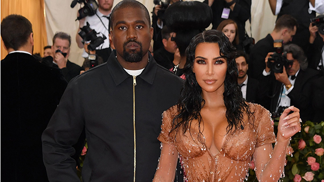 Kim Kardashian and Kanye West Become Parents Of Their Fourth Child From Surrogacy!