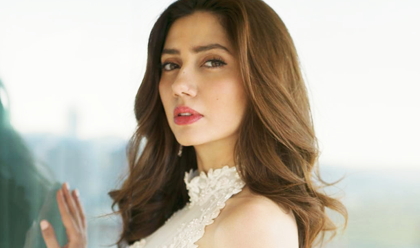 Mahira Khan Feels That She is Getting Old and She Likes It