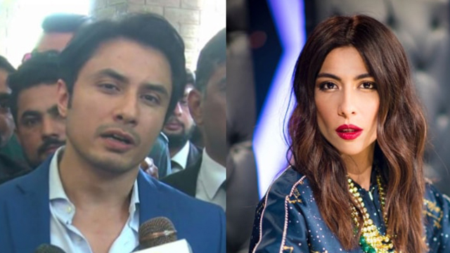 Meesha Shafi's Legal Team Responds To Ali Zafar's Allegations of Defamation