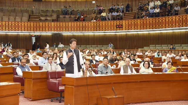 In a Historic Move, NA Unanimously Passes 26th Amendment Bill