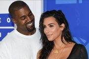 Kim Kardashian Bitter Split with Kanye West