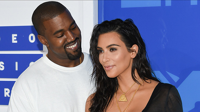 Kim Kardashian And Kanye West Revealed The Name Of Their Fourth Child And The Fans And Confused