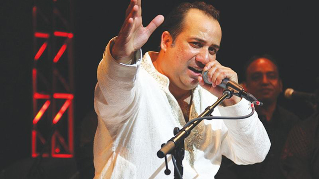 Rahat Fateh Ali Khan Launches A Naat This Year In Ramadan