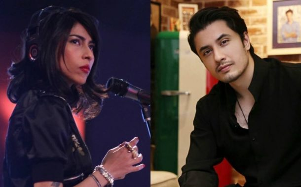 Ali Zafar's Witnesses Submit Affirmation Against Meesha Shafi