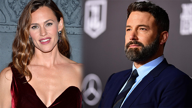 Ben Affleck Wished His Ex-Wife A Happy Mother's Day