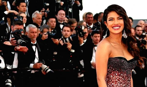 Celebrities Rock The Latest Cannes Film Festival In Their Stunning Dresses