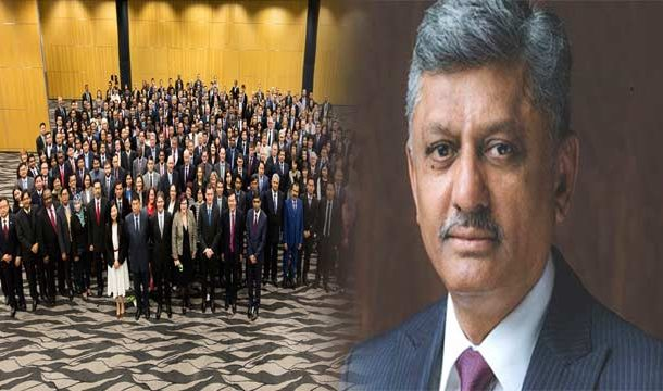 Pakistan Delegation Leaves for China to Attend APG Meeting