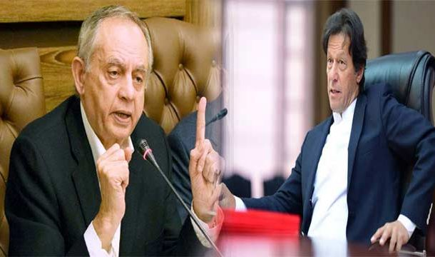 Imran Khan's Vision Will Take Time to Complete: Dawood