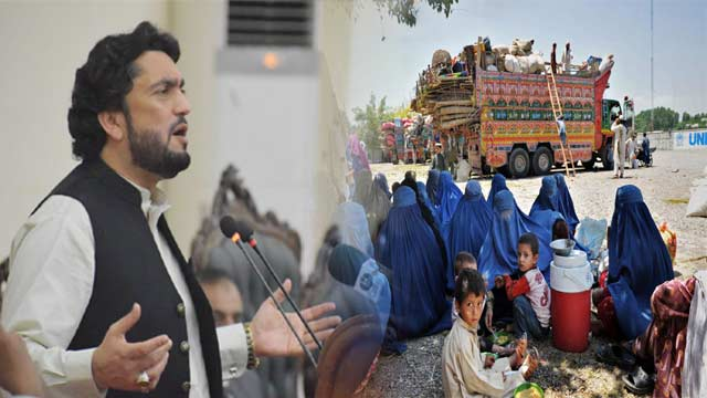 Pakistan to Celebrate 40 Years of Hospitality of Afghan Migrants
