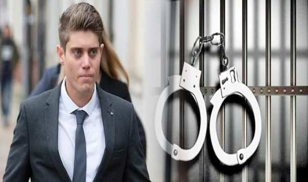 Australian Cricketer Sentenced to 5 Years Prison Over Rape