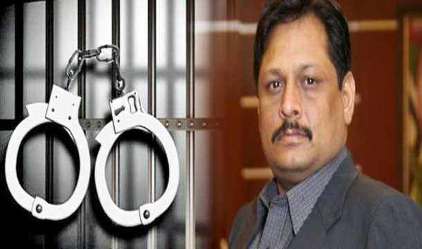 Former Sindh Governor's Brother Arrested in Karachi